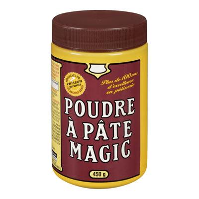 MAGIC Poudre � P�TE 450�g