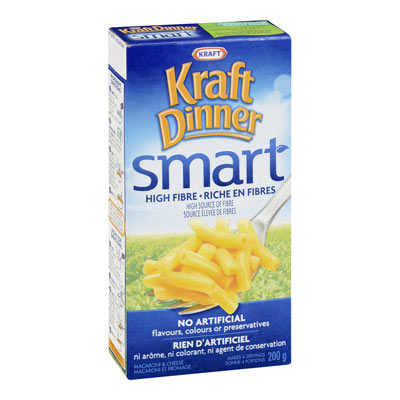 KRAFT DINNER Macaroni et fromage Original