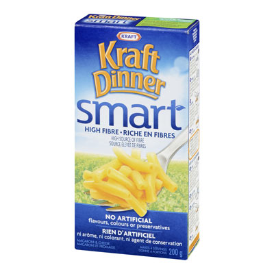 KRAFT DINNER Original Macaroni & Cheese