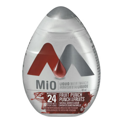 MIO Fruit Punch