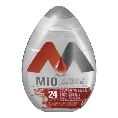 MIO Strawberry Watermelon