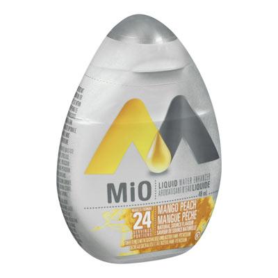 MIO Mango Peach