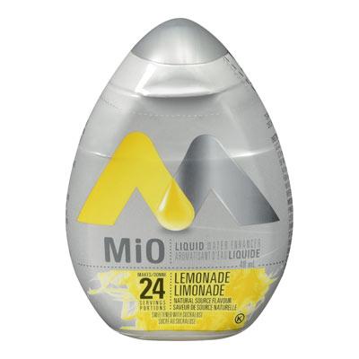 MIO Limonade