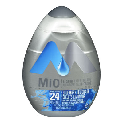 MIO Blueberry Lemonade