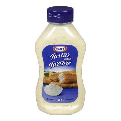 KRAFT Sauce TARTARE