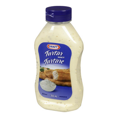 KRAFT TARTAR Sauce