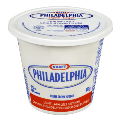 PHILADELPHIA Original Cream Cheese Product