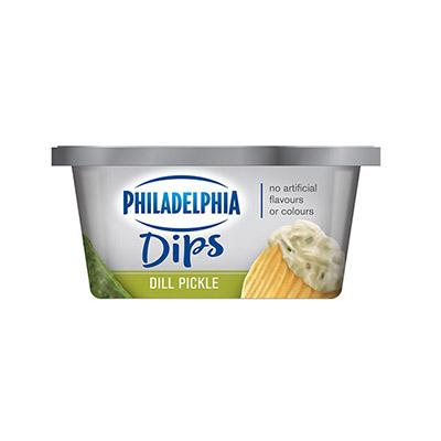 PHILADELPHIA Dill Pickle