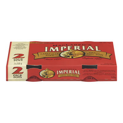MACLAREN'S IMPERIAL Fromage Cheddar fort conditionn� � froid 500�g
