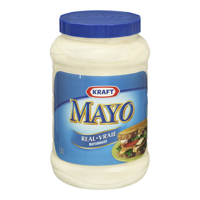 KRAFT Regular Mayo