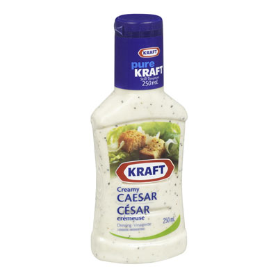 KRAFT Creamy Ceasar Dressing