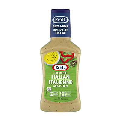 KRAFT House Italian Dressing