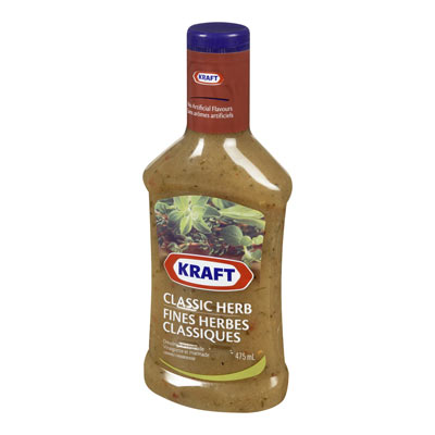 KRAFT Fines herbes classiques