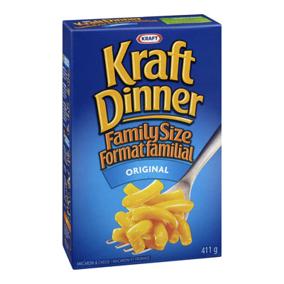Image result for kraft dinner family
