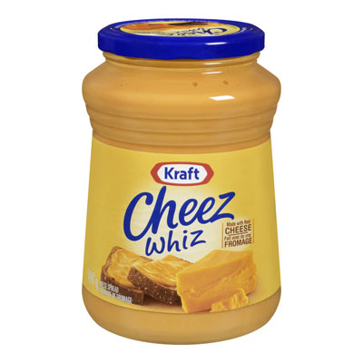 CHEEZ WHIZ Cheese Spread