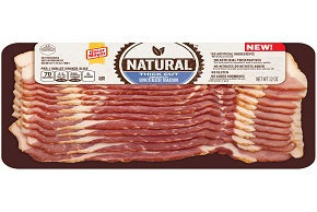 Oscar Mayer Natural Uncured Thick Cut Bacon