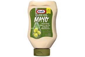 KRAFT Reduced Fat Mayo Light w/Olive Oil