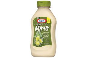 KRAFT Reduced Fat Mayo w/Olive Oil
