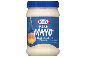 KRAFT Mayonnaise 15 oz Jar