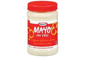 KRAFT  Mayo Fat Free