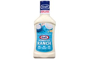J. L. Kraft Homestyle Ranch Dressing & Dip 15.8 fl. oz. Bottle