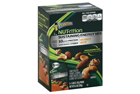 PLANTERS NUT-rition Energy Mix 8.3 oz