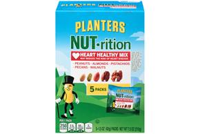PLANTERS® NUT-rition Heart Healthy Mix 7.5 oz