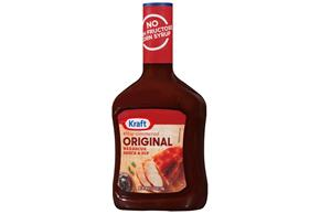 Kraft Original Barbecue Sauce 40 oz. Bottle