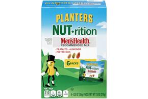 PLANTERS® NUT-rition Men's Health Recommended Mix 7.5 oz
