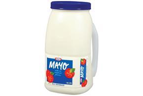 KRAFT Mayonnaise 1 GA Jug