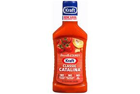 KRAFT Catalina Classic Dressing 16 oz Bottle