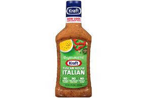KRAFT House Italian 16 oz Bottle