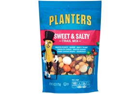 PLANTERS Sweet & Salty Trail Mix 6 oz