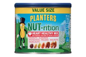 PLANTERS NUT-rition Heart Healthy Mix 11.5 oz