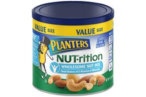 PLANTERS NUT-rition Wholesome Nut Mix 11.5 oz