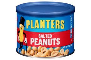 PLANTERS® Peanuts 9.5 oz