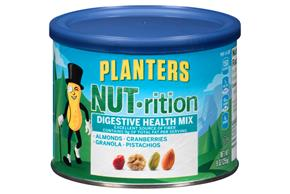 PLANTERS® NUT-rition Digestive Health Mix 9 oz