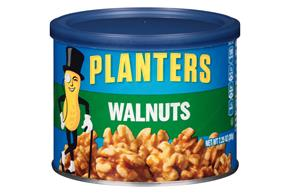 PLANTERS Walnut Halves 7.25 oz