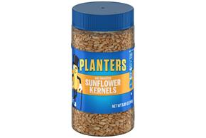 PLANTERS® Dry Roasted Sunflower Kernels 3.85 oz