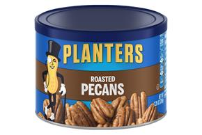 PLANTERS Roasted Pecans 7.25 oz