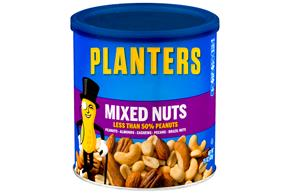 PLANTERS® Mixed Nuts 15 oz