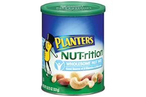 PLANTERS® NUT-rition Wholesome Nut Mix 18.75 oz