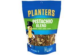 PLANTERS® Pistachio Blend 10 oz