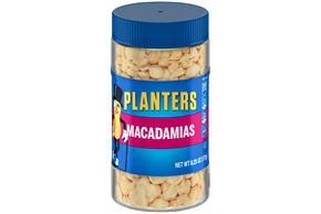PLANTERS® Macadamia Nuts 6.25 oz