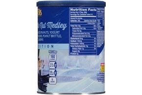 PLANTERS Brittle Nut Medley 19.25 oz