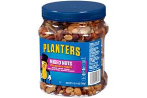 PLANTERS® Mixed Nuts 27 oz