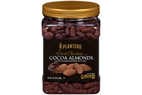PLANTERS Cocoa Almonds 37 oz