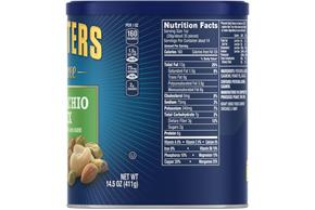 PLANTERS® Deluxe Pistachio Mixed Nuts 14.5 oz