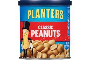 PLANTERS Classic Peanuts 6 oz