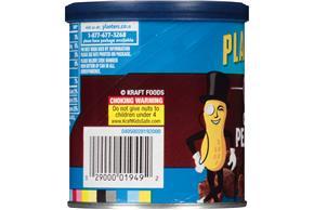 PLANTERS Cocoa Peanuts 6 oz